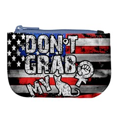 Dont Grab My Large Coin Purse by Valentinaart