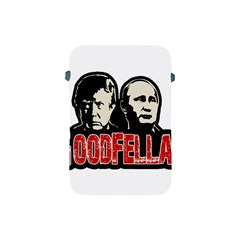 Goodfellas Putin And Trump Apple Ipad Mini Protective Soft Cases by Valentinaart