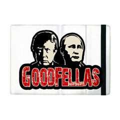 Goodfellas Putin And Trump Ipad Mini 2 Flip Cases by Valentinaart