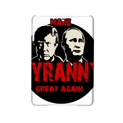 Make Tyranny Great Again Ipad Mini 2 Hardshell Cases by Valentinaart