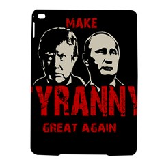 Make Tyranny Great Again Ipad Air 2 Hardshell Cases by Valentinaart