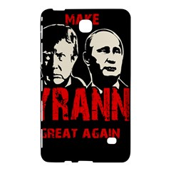 Make Tyranny Great Again Samsung Galaxy Tab 4 (8 ) Hardshell Case  by Valentinaart