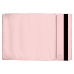 Blush Pink Ipad Air Flip by SimplyColor