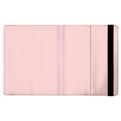 Blush Pink Apple Ipad Pro 9 7   Flip Case by SimplyColor