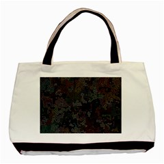 Chaos B1 Basic Tote Bag by MoreColorsinLife