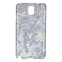 Chaos W2 Samsung Galaxy Note 3 N9005 Hardshell Case by MoreColorsinLife