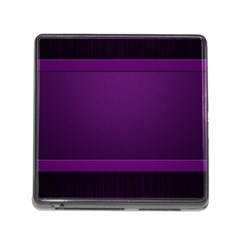 Board Purple Line Memory Card Reader (square) by Mariart