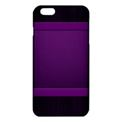 Board Purple Line Iphone 6 Plus/6s Plus Tpu Case by Mariart