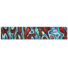 Dizzy Stone Wave Flano Scarf (large) by Mariart