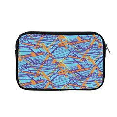 Geometric Line Cable Love Apple Macbook Pro 13  Zipper Case by Mariart