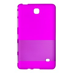 Line Pink Samsung Galaxy Tab 4 (8 ) Hardshell Case  by Mariart