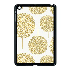 Loboloup Hydrangea Quote Floral And Botanical Flower Apple Ipad Mini Case (black)