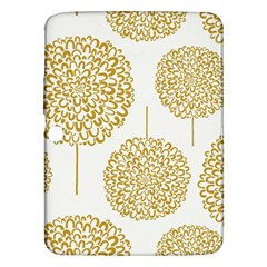 Loboloup Hydrangea Quote Floral And Botanical Flower Samsung Galaxy Tab 3 (10 1 ) P5200 Hardshell Case  by Mariart