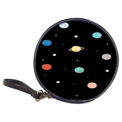 Planets Space Classic 20 Cd Wallets