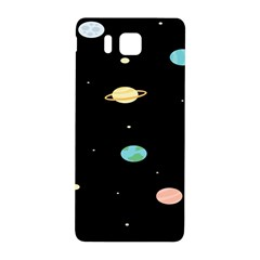 Planets Space Samsung Galaxy Alpha Hardshell Back Case by Mariart