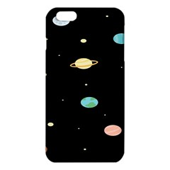 Planets Space Iphone 6 Plus/6s Plus Tpu Case by Mariart