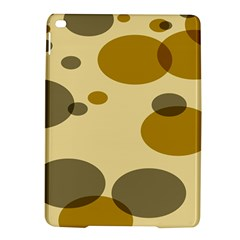 Polka Dots Ipad Air 2 Hardshell Cases by Mariart