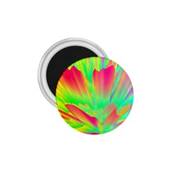 Screen Random Images Shadow Green Yellow Rainbow Light 1 75  Magnets by Mariart