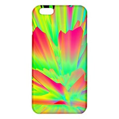 Screen Random Images Shadow Green Yellow Rainbow Light Iphone 6 Plus/6s Plus Tpu Case by Mariart