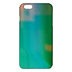 Shadow Faintly Faint Line Green Iphone 6 Plus/6s Plus Tpu Case by Mariart
