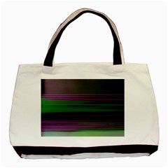 Screen Random Images Shadow Basic Tote Bag by Mariart