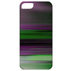 Screen Random Images Shadow Apple Iphone 5 Classic Hardshell Case by Mariart