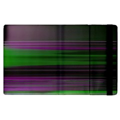 Screen Random Images Shadow Apple Ipad 3/4 Flip Case by Mariart