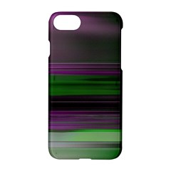 Screen Random Images Shadow Apple Iphone 7 Hardshell Case by Mariart