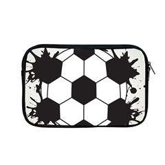 Soccer Camp Splat Ball Sport Apple Macbook Pro 13  Zipper Case by Mariart