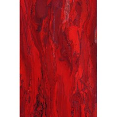 Stone Red Volcano 5 5  X 8 5  Notebooks by Mariart