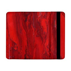 Stone Red Volcano Samsung Galaxy Tab Pro 8 4  Flip Case by Mariart