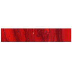 Stone Red Volcano Flano Scarf (large) by Mariart
