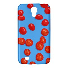 Tomatoes Fruite Slice Red Samsung Galaxy Mega 6 3  I9200 Hardshell Case by Mariart
