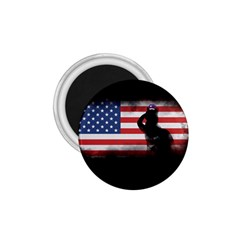 Honor Our Heroes On Memorial Day 1 75  Magnets by Catifornia