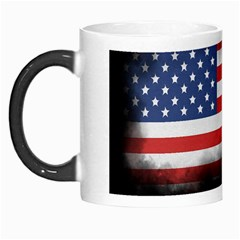 Honor Our Heroes On Memorial Day Morph Mugs by Catifornia