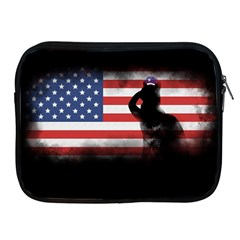 Honor Our Heroes On Memorial Day Apple Ipad 2/3/4 Zipper Cases by Catifornia