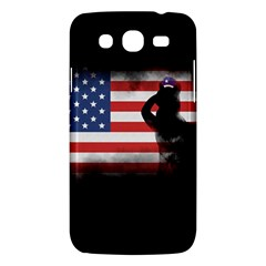 Honor Our Heroes On Memorial Day Samsung Galaxy Mega 5 8 I9152 Hardshell Case  by Catifornia