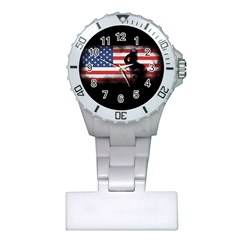 Honor Our Heroes On Memorial Day Plastic Nurses Watch by Catifornia