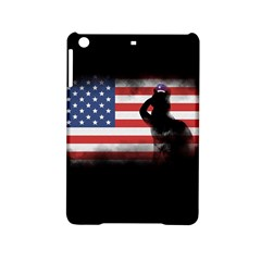 Honor Our Heroes On Memorial Day Ipad Mini 2 Hardshell Cases