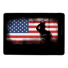 Honor Our Heroes On Memorial Day Samsung Galaxy Tab Pro 10 1  Flip Case by Catifornia