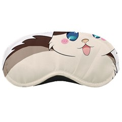 Ragdoll Cat For Life Sleeping Masks by Catifornia