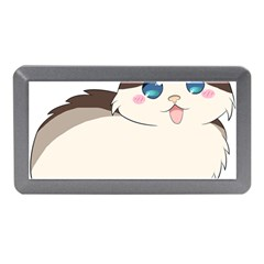 Ragdoll Cat For Life Memory Card Reader (mini) by Catifornia