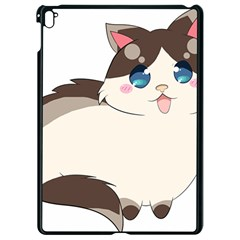 Ragdoll Cat For Life Apple Ipad Pro 9 7   Black Seamless Case by Catifornia