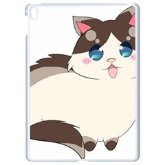 Ragdoll Cat For Life Apple Ipad Pro 9 7   White Seamless Case by Catifornia