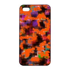 Orange Texture            Sony Xperia Z3+ Hardshell Case by LalyLauraFLM