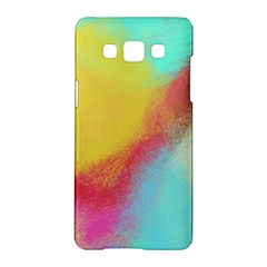 Textured Paint             Lg L90 D410 Hardshell Case by LalyLauraFLM