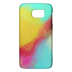 Textured Paint             Htc One M9 Hardshell Case by LalyLauraFLM
