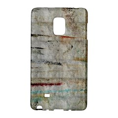 Dirty Canvas              Samsung Galaxy Note 4 Leather Folio by LalyLauraFLM