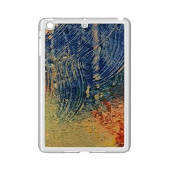3 Colors Paint              Apple Ipad 3/4 Case (white) by LalyLauraFLM