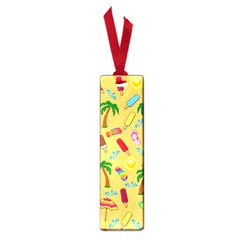 Beach Pattern Small Book Marks